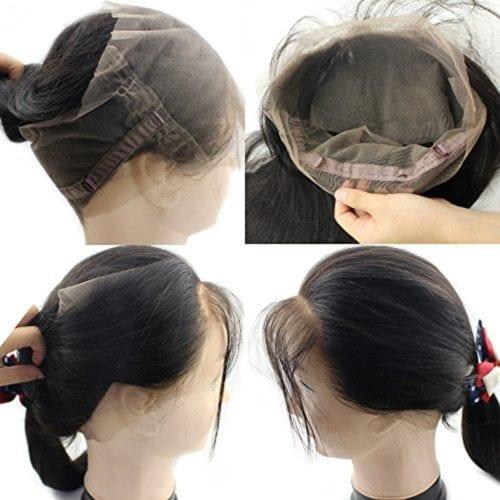 360 Lace Closure Afro Hair Salon London