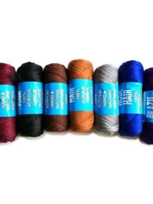 brazillian wool