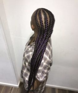 feedincornrow purple extension