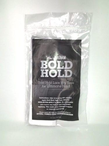 Boldhold Lace Tape Afro Hair Salon London