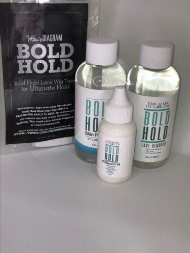 boldhold product london