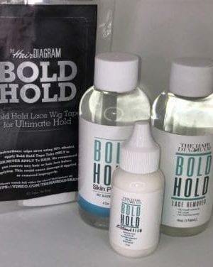 boldhold product UK