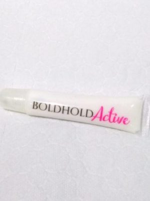 boldhold active slider