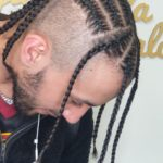 men braids styles